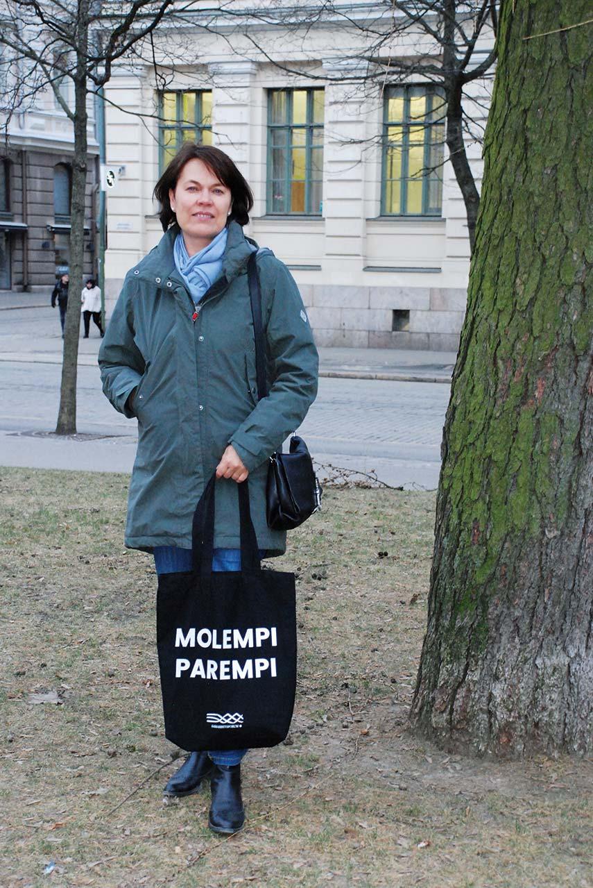Martina Harms-Aalto